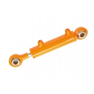 Construction machinery hydraulic cylinder